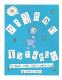 Pigeon Perfect:  A Mo Willems Activity Pack