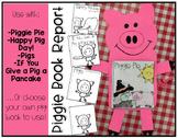 Piggie Book Report