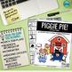 Piggie Pie Activities and Read Aloud Lessons