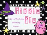 Piggie Pie: By Margie Palatini Mini Book Study