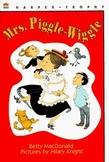 Piggle Wiggle Cure Worksheet