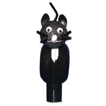 Piggy Bank Cat Craft