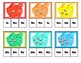 Piggy Bank Clip Cards - Skip Counting