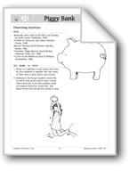 Piggy Bank (Make Books with Children)