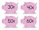Piggy Bank Memory