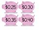 Piggy Bank Memory-Nickels