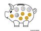 Piggy Bank Money Match