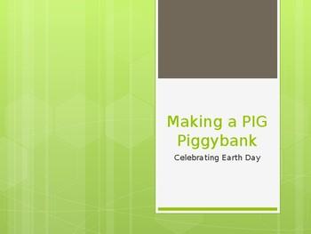 Piggy Bank Project