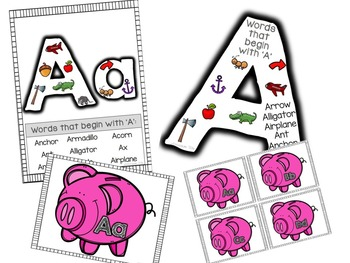 Piggy Bank Sorting