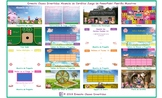 Piggy Bank Spanish PowerPoint Game Template-An Original By Ernesto