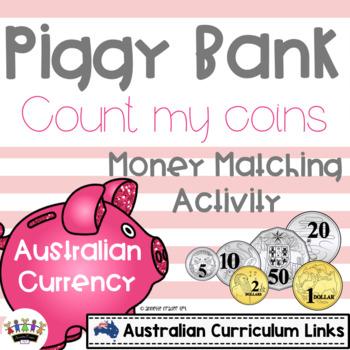 Piggy Banks - Count my Money