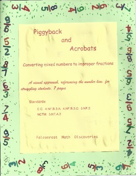 Piggyback and Acrobat Fractions