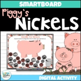 Nickels SMARTboard Money Lesson