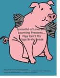 Pigs Can't Fly Yoga Brain Break