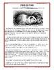 Pigs Is Pigs Short Story Study Guide