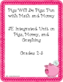 Pigs  will be Pigs: An Interactive Lesson on Pigs, Money, and Graphing
