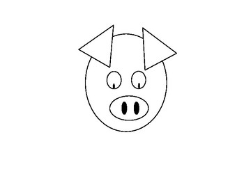 Pigsty by Mark Teague