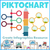 Create Infographics Lesson & Activity