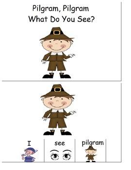 Pilgrams, Pilgrams