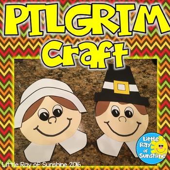 Pilgrim Craft Boy & Girl