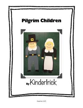 Let's Make a Pilgrim!