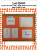 Pilgrim Children Thanksgiving Activities Lap Book and Craftivity