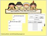 Pilgrim Comparison and Pilgrim Children Can, Have, Are Tree Map