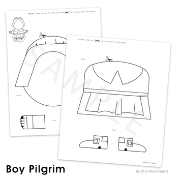 Pilgrim Craft