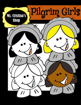 Pilgrim Girls