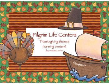 Pilgrim Life Centers