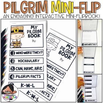 Pilgrim Mini-Flip