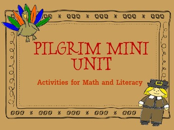 Pilgrim Mini-Unit