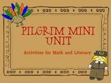 Pilgrim Mini-Unit