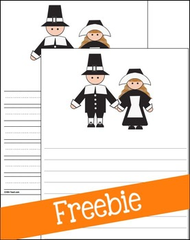 Pilgrim Notebooking Pages