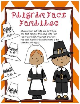 Pilgrim Pack