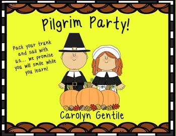 Pilgrim Party!