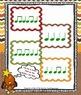 Pilgrim, Pilgrim, What Do You Hear? Level 1: Ta, Ti-Ti, Z Game (SMNTBK Ed.)