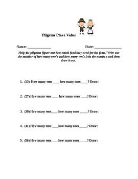 Pilgrim Place Value