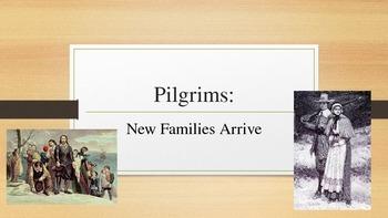 Pilgrims- PowerPoint