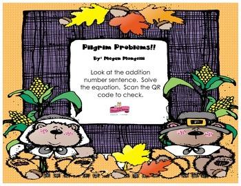 Pilgrim Problems