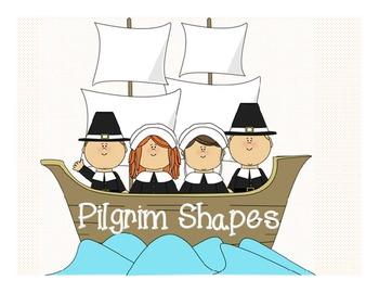 Pilgrim Shapes