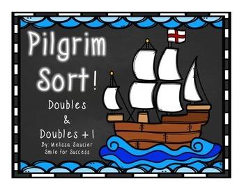 Pilgrim Sort {Doubles & Doubles +1}