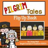 Pilgrim Tales Flip Up Book