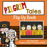 Pilgrim Tales Flip Up Book