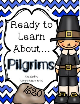 Pilgrim Unit