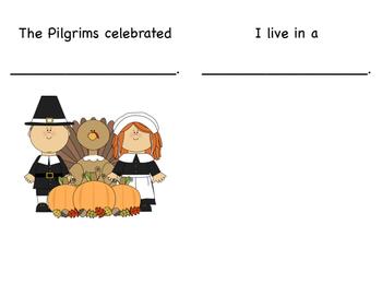 Pilgrim and Me Book