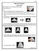 Pilgrim's Hat Origami