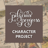Pilgrim's Progress Character Project