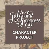 PILGRIM'S PROGRESS Character Project