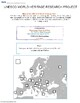 (EUROPE GEOGRAPHY) Pilgrimage Church of Wies Germany Research Guide